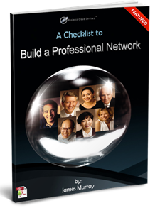 Build a Professional Network
