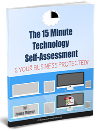 15 minute technology self assessment