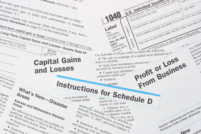 Capital Gains and Selling Your Business!