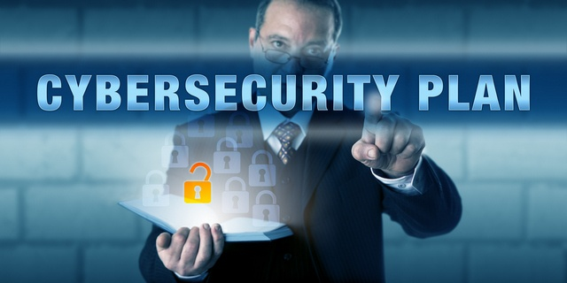 The Essentials of Cyber Security Planning