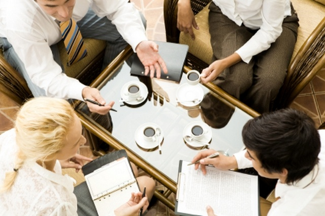 Developing Your Inner Circle of Advisors - The Triad