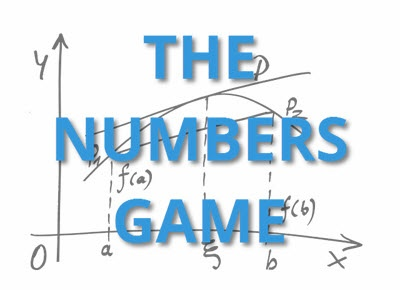 """It's a numbers game"" - Sales Hunting Strategy"