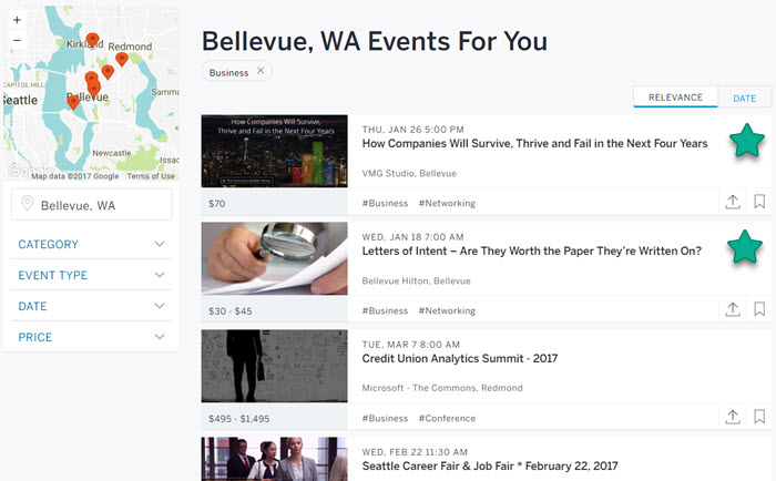 An Excellent List of Associations and Memberships in Bellevue to Create Win-Win Collaborations