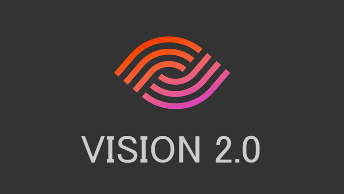 The Vision 2.0 Variable