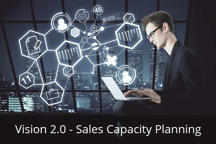 Vision 2.0 - Sales Capacity Planning